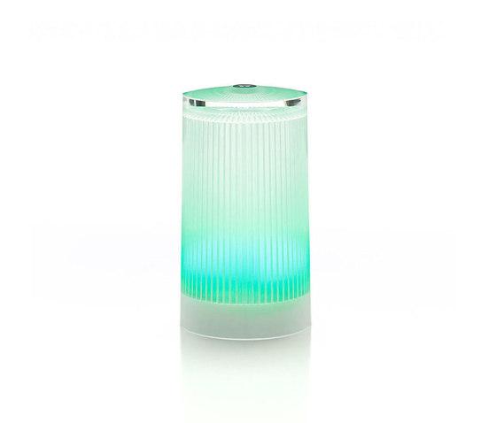 Djobie | Plisée by Imagilights | Table lights