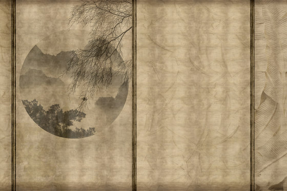 Fusuma Washi de GLAMORA   A medida