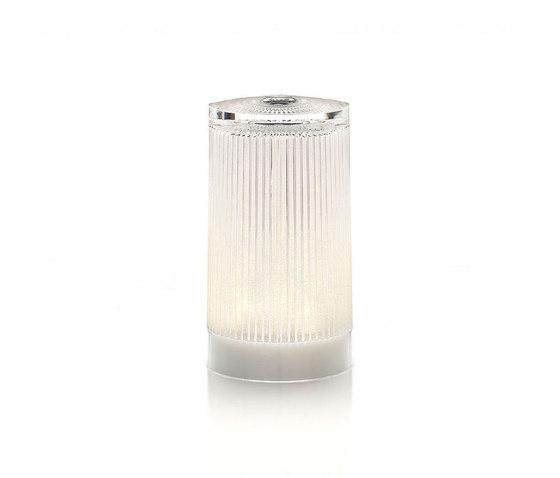 Djobie | Plisée Glitter by Imagilights | Table lights
