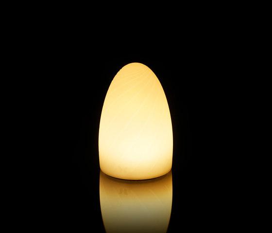 Tebur | Gherkin de Imagilights | Lámparas de sobremesa
