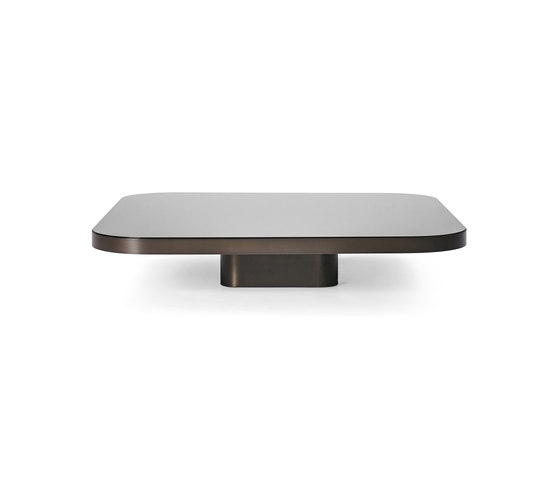 Bow Coffee Table No. 4 von ClassiCon | Couchtische