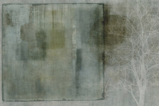 Geometrie Vegetali Frame de GLAMORA | A medida