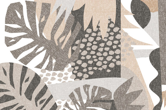 Shapes by GLAMORA | Bespoke wall coverings