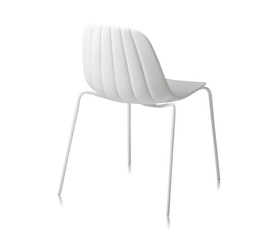 Babah | S by CHAIRS & MORE | Chairs