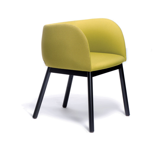 Mousse di CHAIRS & MORE | Sedie