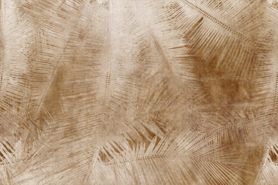 Natural Forms Zenith by GLAMORA | Bespoke wall coverings