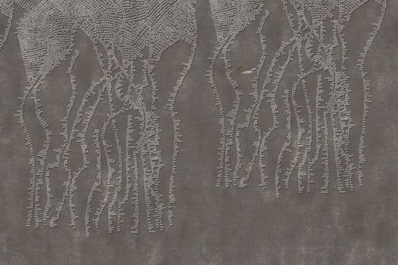 Alga by GLAMORA   Bespoke wall coverings
