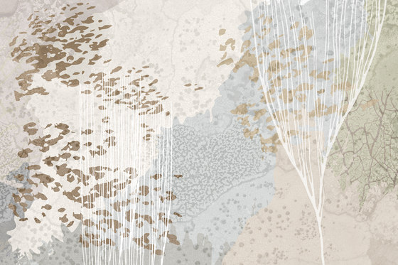 Reef Sealife by GLAMORA | Bespoke wall coverings