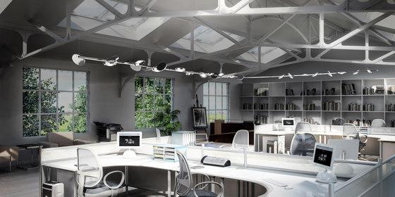 Nautilus by Studio Italia Design | Suspended lights