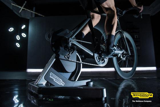 MYCYCLING by Technogym | Treadmills