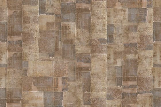 Touch Intrigue by GLAMORA   Bespoke wall coverings