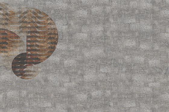 Touch Weave by GLAMORA | Bespoke wall coverings