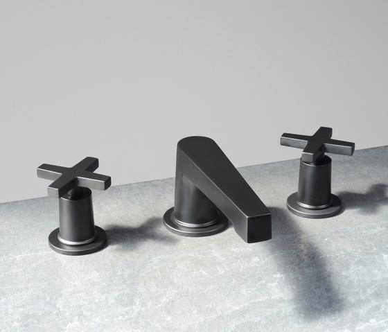 Dorrance by Newport Brass | Wash basin taps