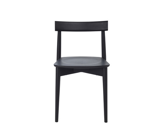 Lara   Chair de ercol   Sillas