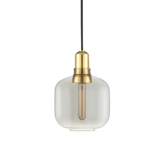 Amp Lamp Small by Normann Copenhagen | Suspended lights