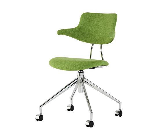 VL119 by Vermund   Chairs