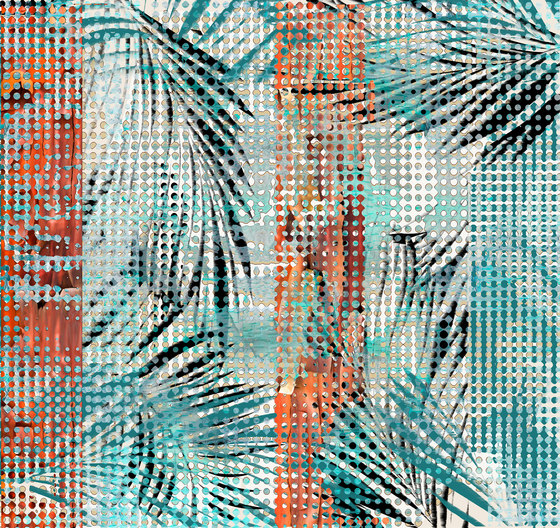 Palmini by Inkiostro Bianco   Wall coverings / wallpapers