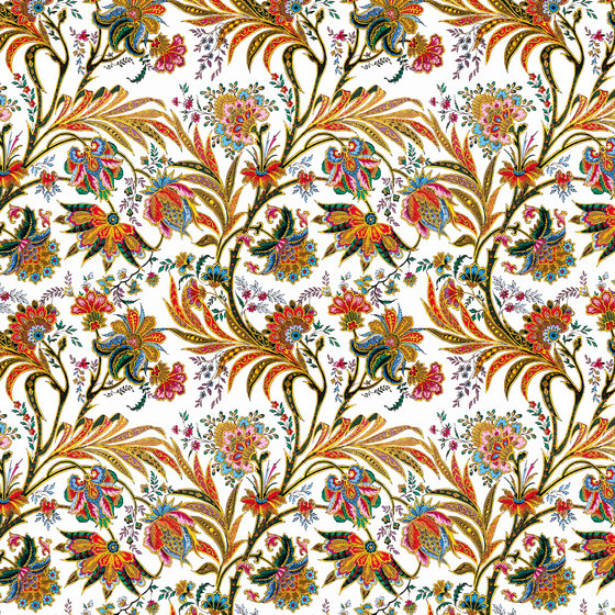 Arabesque by Inkiostro Bianco | Wall coverings / wallpapers