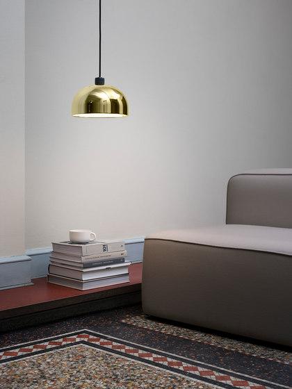 Grant Leuchte von Normann Copenhagen | Pendelleuchten