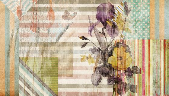 Morning de Inkiostro Bianco | Revestimientos de paredes / papeles pintados