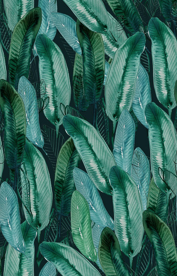 Platano by Inkiostro Bianco | Wall coverings / wallpapers