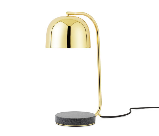 Grant Table Lamp by Normann Copenhagen | Table lights