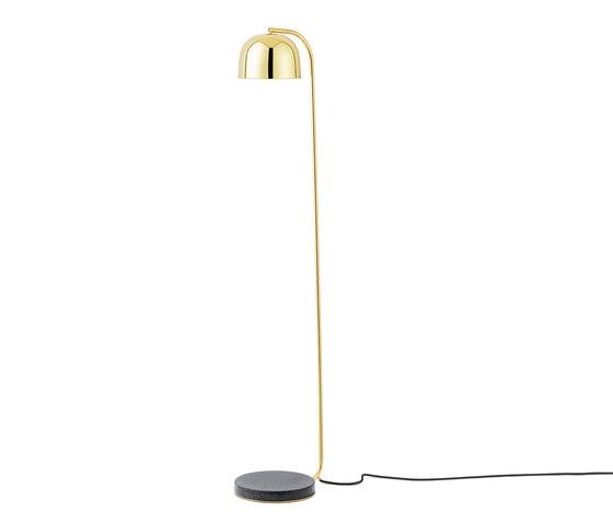Grant Floor Lamp by Normann Copenhagen | Free-standing lights