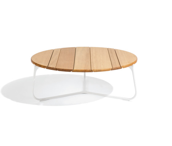Mood Coffee Table 80 by Manutti | Coffee tables