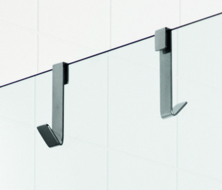 Minimal Hook by Rexa Design | Towel rails
