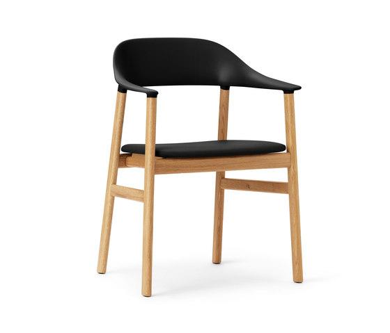 Herit Lehnstuhl von Normann Copenhagen | Stühle