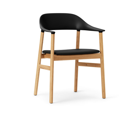 Herit Armchair by Normann Copenhagen | Chairs
