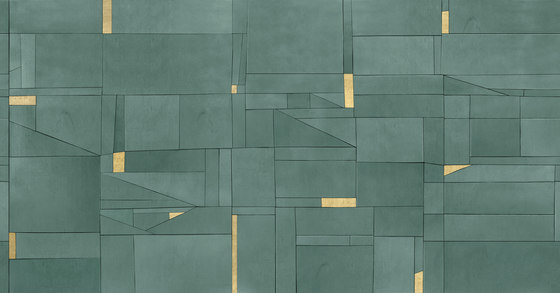 Composition de Inkiostro Bianco | Revestimientos de paredes / papeles pintados