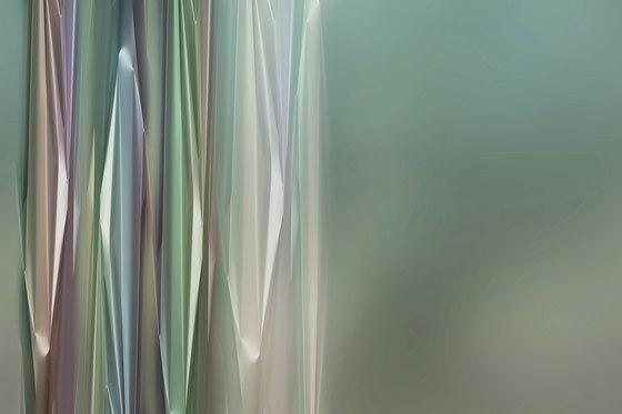 Light On a Prism Chroma di GLAMORA   Rivestimenti su misura