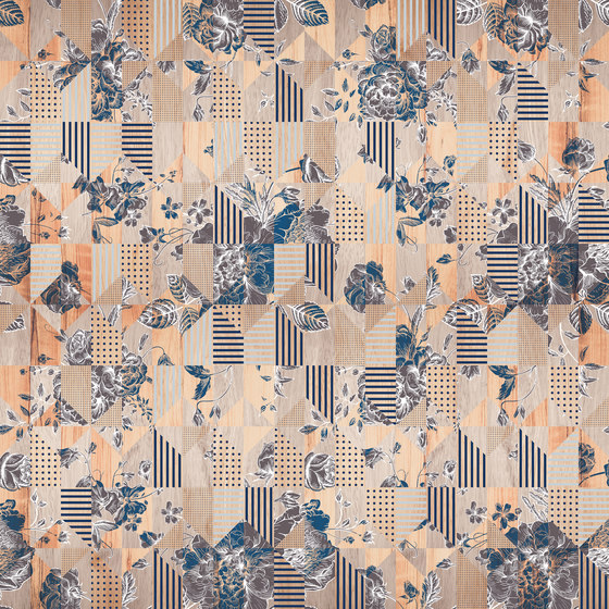 Innesto by Inkiostro Bianco | Wall coverings / wallpapers