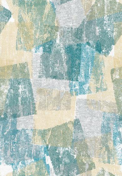 Patchy de Inkiostro Bianco | Revestimientos de paredes / papeles pintados