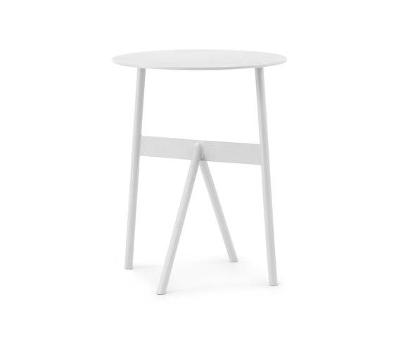 Stock Table by Normann Copenhagen   Side tables
