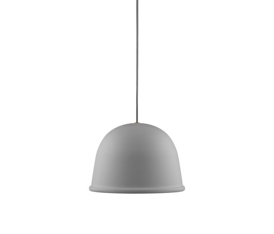 Local Lamp by Normann Copenhagen | Suspended lights