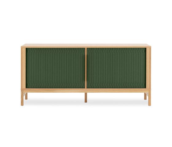 Jalousi Sideboard de Normann Copenhagen | Aparadores