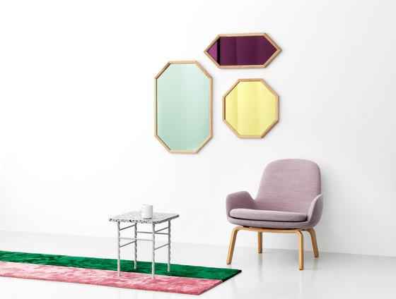Pavilion rug de Normann Copenhagen | Alfombras / Alfombras de diseño