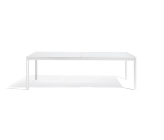 Luna Extendible table von Manutti   Esstische