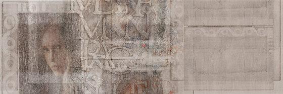 The Secret Unveiled de Inkiostro Bianco | Revestimientos de paredes / papeles pintados