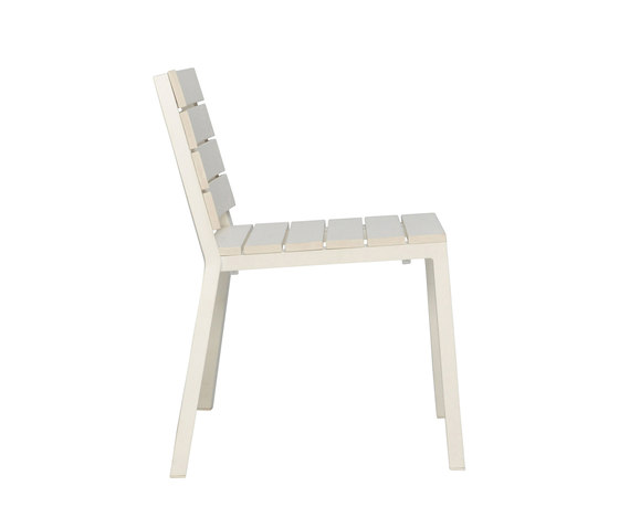 DOLCE VITA SIDE CHAIR by JANUS et Cie | Chairs
