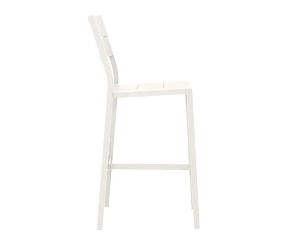 DUO BARSTOOL by JANUS et Cie | Bar stools