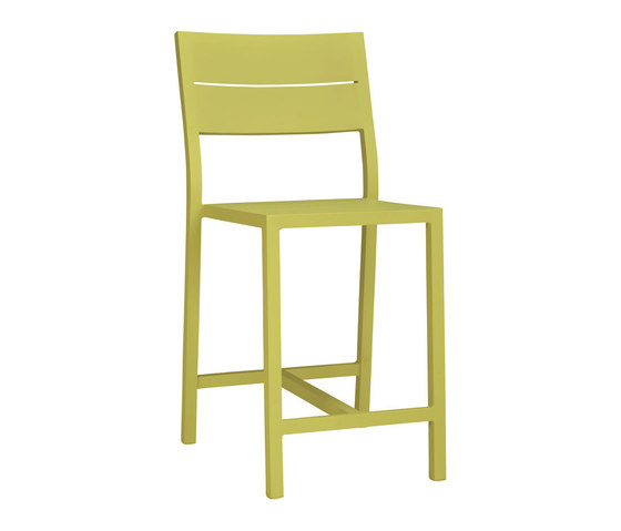 DUO COUNTER STOOL by JANUS et Cie | Bar stools