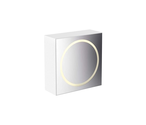 Mirror cabinet | M40.78.1000 de HEWI | Armarios espejo