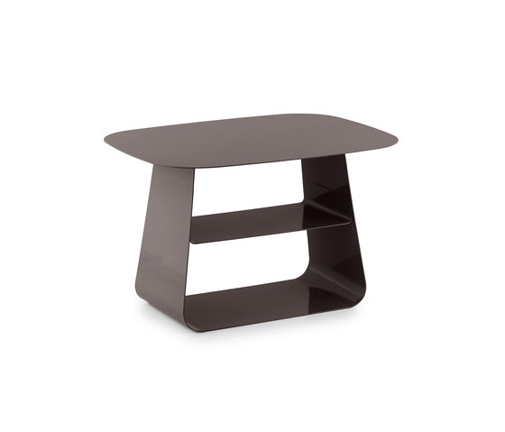 Stay table by Normann Copenhagen | Side tables