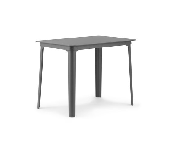 Steady table large de Normann Copenhagen | Mesas de centro