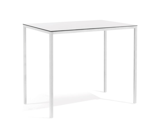 Quarto bar table di Manutti | Consolle