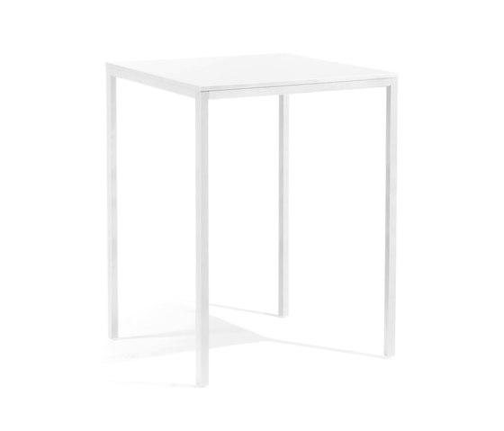 Quarto bar table di Manutti   Tavoli bistrò