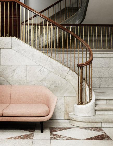 Sum Sofa von Normann Copenhagen   Sofas